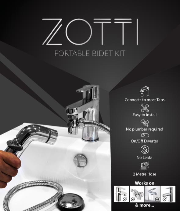 Zotti Shop Zotti We Sell Bidets